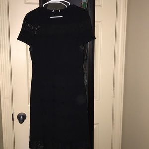Perfect black dress for any occasion!
